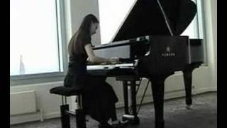 Haydon Sonate e minor  hob.XVI:34 光山ピアノ
