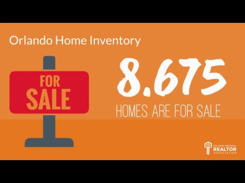 Orlando Housing Market Report - April 2017