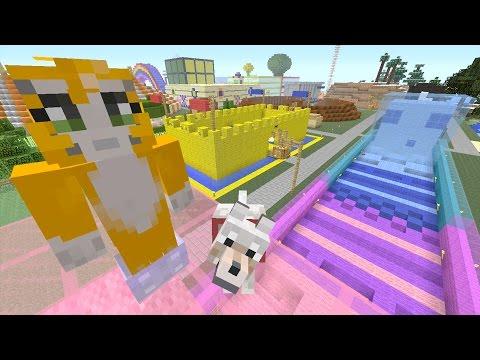 Minecraft Xbox - Slime Time [379]