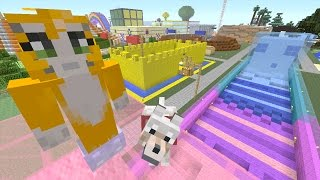 Minecraft Xbox - Slime Time [379]