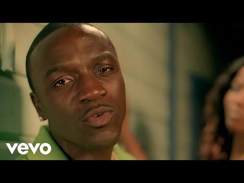 Akon - Don't Matter (Official Music Video)