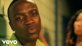 Akon - Don't Matter (Official Music Video)