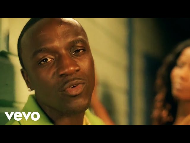 Akon - Dont Matter