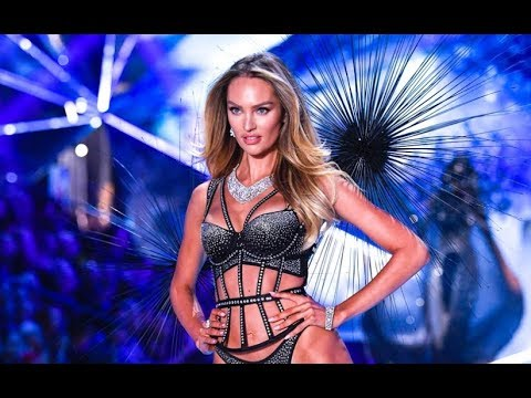 CANDICE SWANEPOEL The Story of an Angel - Fashion Channel