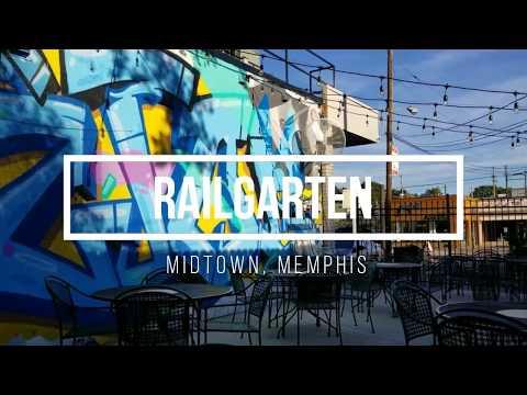 Railgarten: Midtown Memphis   South Of The City