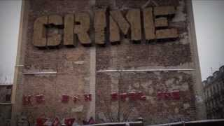 CRIME - WALKING SHOES