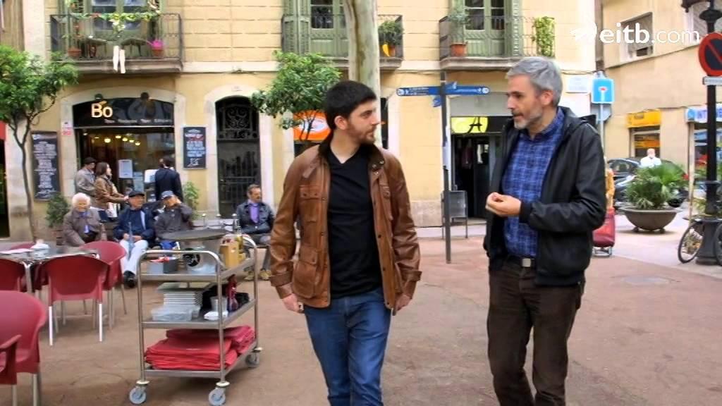 Mikel l pez iturriaga el comidista habla de su blog - Mikel lopez iturriaga novio ...