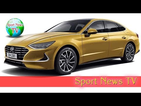 2020 Hyundai Sonata discovers  and luxe