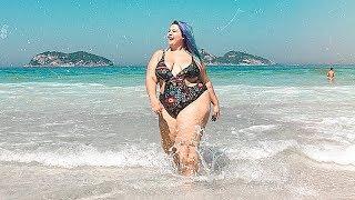 Stunning Swimsuits - Women's Plus Size Swimsuits Fashion Ideas