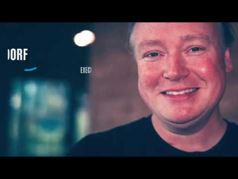 The State of Hyperledger: Brian Behlendorf