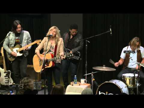 Grace Potter And The Nocturnals - Stars (Bing Lounge)