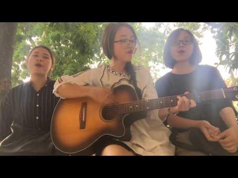 Hãy nói đi (Uyên Pím) - Guitar Cover by #Idegee band