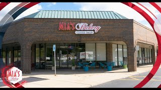 Mia's Bakery & Coffee Shop