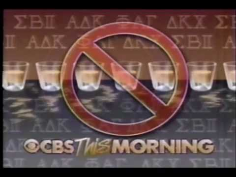 CBS This Morning footage (August 29, 1989)