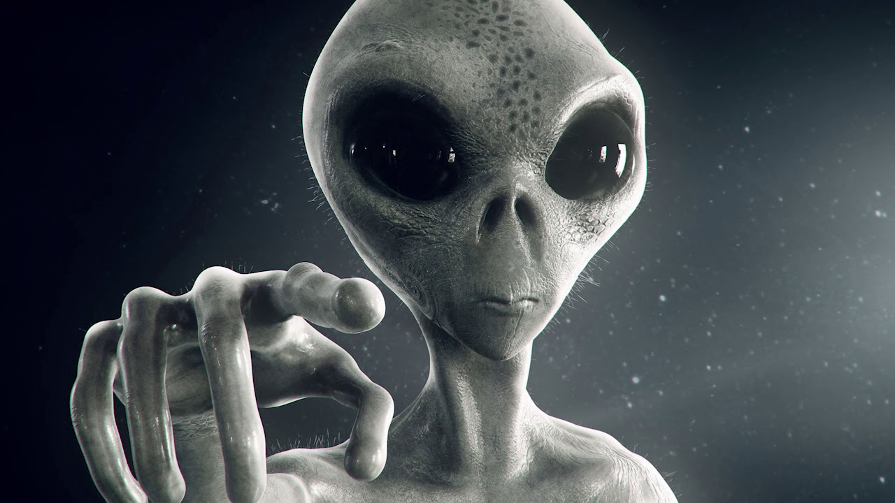 Progressive Psytrance MIX 2019 @ THE 'ALIEN' Return After HIGH LSD TRIP in the SPACE
