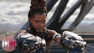 Top 10 Badass Women in the MCU