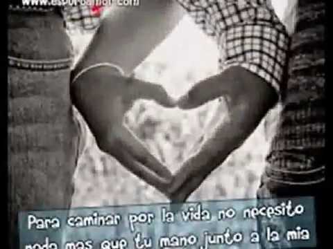 PIENSO EN TI ☆ - Rap Romantico Para Dedicar ☆ 2014 - ...