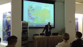 Уроки історії. Київське князівство і боротьба за спадок Золотої Орди