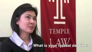 law school jd study abroad student interview fiamma rago