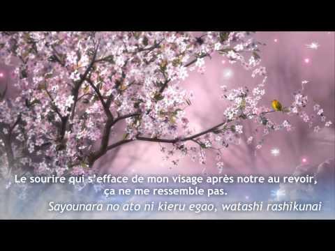 Utada Hikaru - The Flavor of Live Lyrics + Traduction française