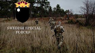 "Swedish special forces | ""Särskilda Operationsgruppen"""