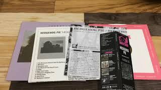 スティーライ・スパン、フェアポート・コンベンション関連の重要作!! ヘッジホッグ・パイのデビュー・アルバムが紙ジャケット仕様にてCD化!!
