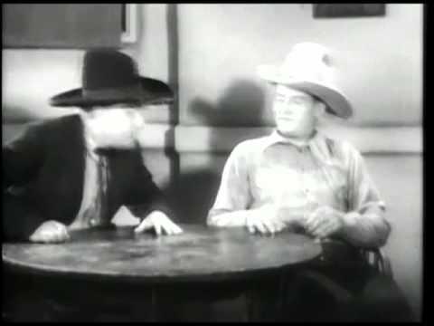 The Man from Utah (1934)