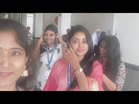 hi-friends....social-media-day-awards-meet-@vijayawada -smart-telugu-housewife