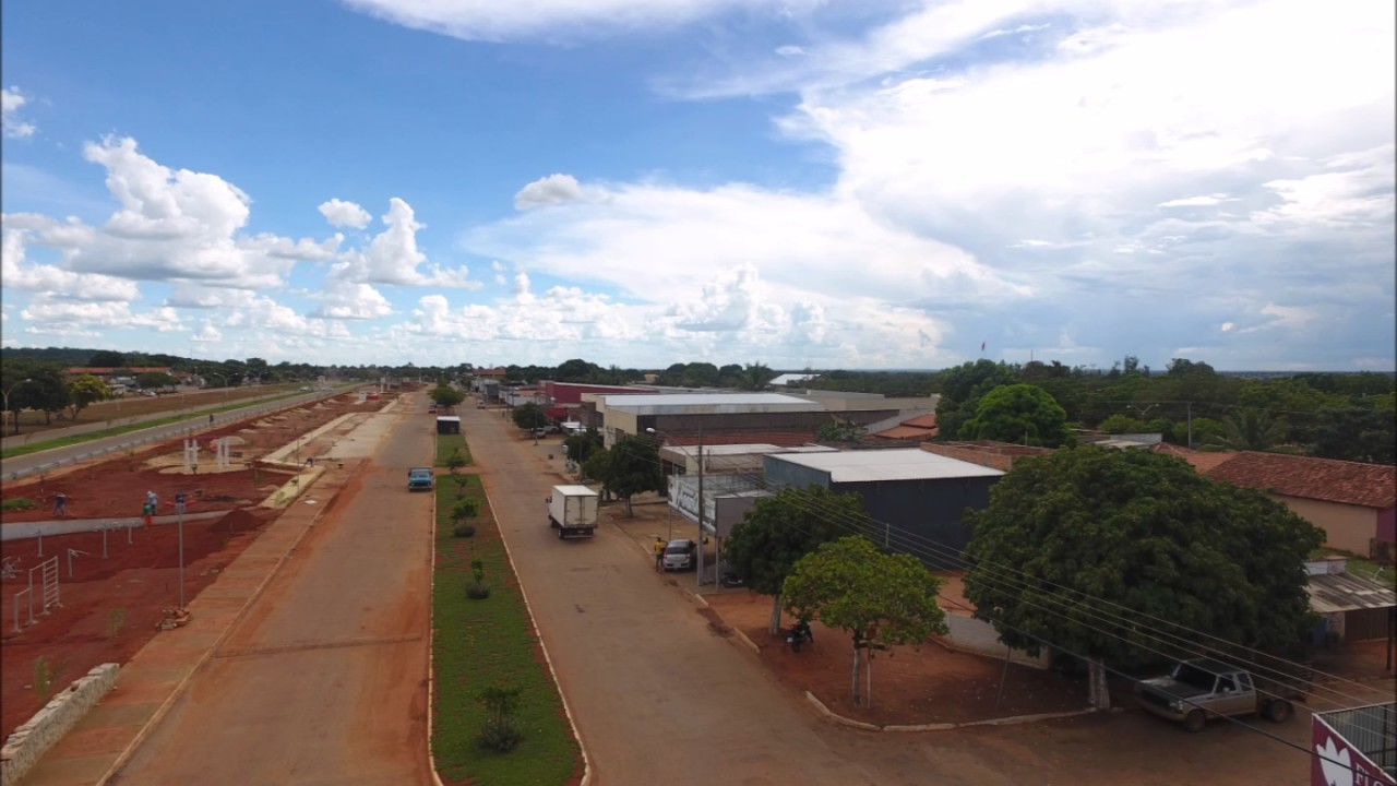 Nova Crixás Goiás fonte: i.ytimg.com