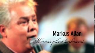 Markus Allan - Kauas pilvet karkaavat