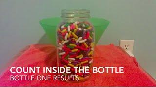 Count Inside The Bottle: Bottle One - The Bell Tree Fair
