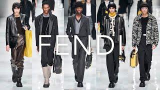 FENDI Show