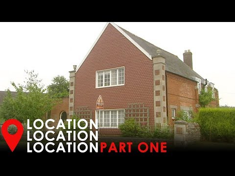 Property Hunting In Oxford For £350, 000 Part One | Location, Location, Location