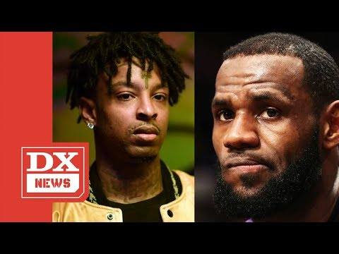 "21 Savage And LeBron James Apologize For Backlash After ""Jewish Money"" Lyric From ""ASMR"" Mp3"
