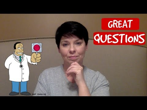 WHAT QUESTIONS TO ASK MY DOCTOR ABOUT FIBROMYALGIA