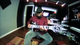 joey woolfalk guitar on praise