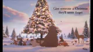 Somewhere Only We Know John Lewis Christmas advert 2013 (cover)