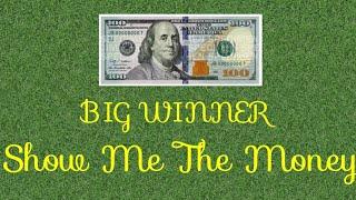 BURSTING A BIG WINNER!!! $5 Florida Lottery Tickets