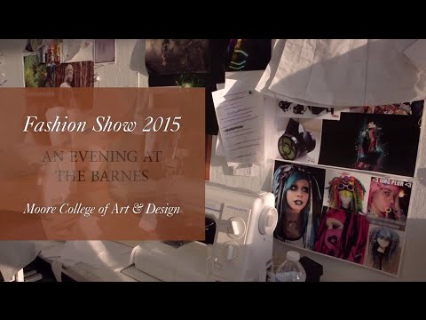 Fashion Show 2015 // An Evening at The Barnes (Full Edit)