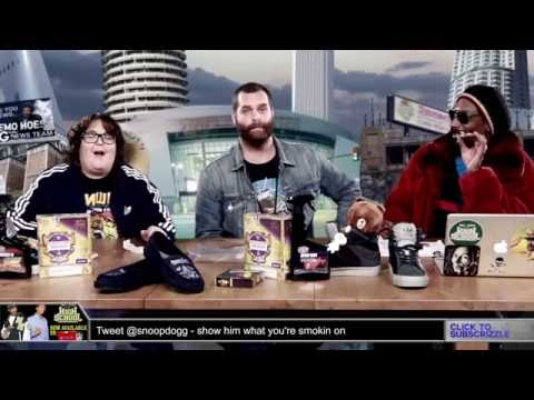Epic GGN - Snoop, Epic Meal Time and Thunder Claps