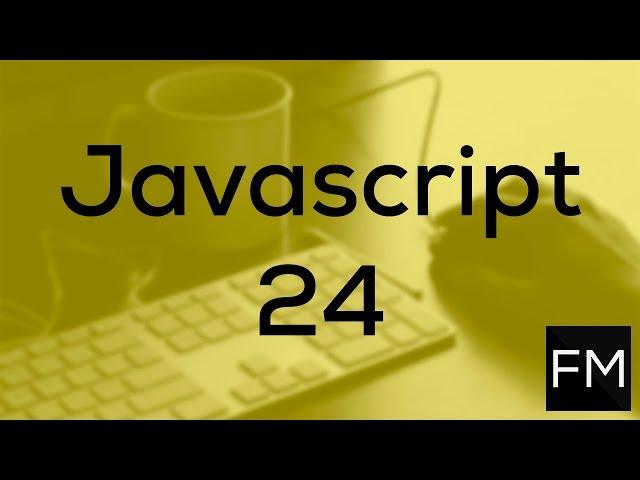 Curso Básico de Javascript 24.- Trabajando con Fechas y Tiempo (Objeto Date)