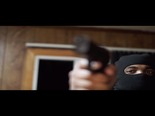 Drizz - One Thing Bout Me (Music Video)