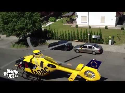 Extra3 Song: ADAC