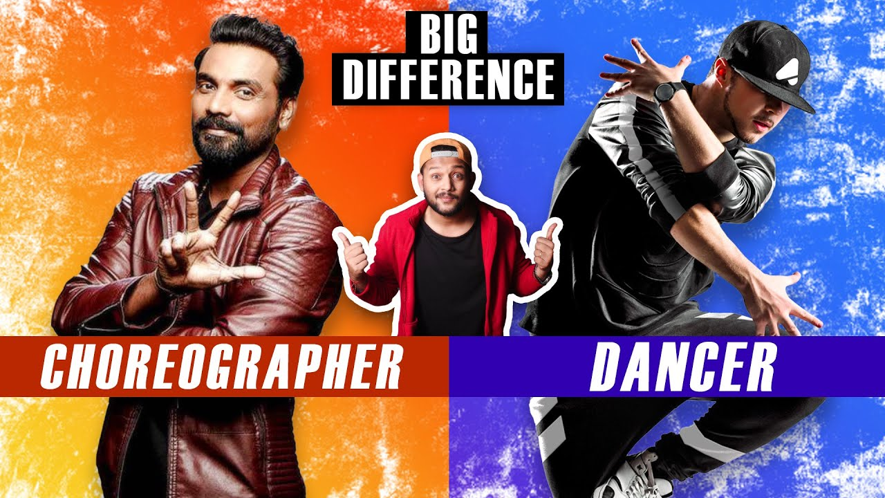 Download What is the Difference between Dancer and Choreographer   Basic Dance Tips (Hindi)   ONE CHANCE