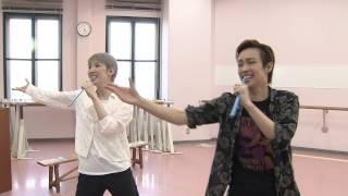 『SUPER GIFT!』大阪公演に特別出演の(宝塚歌劇団)美穂圭子さん、華...