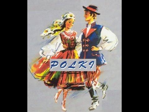 Husia Suisia et Wiwat Wesele ( Folklore Polonais style 59/62 ) Polkas médlé 2012