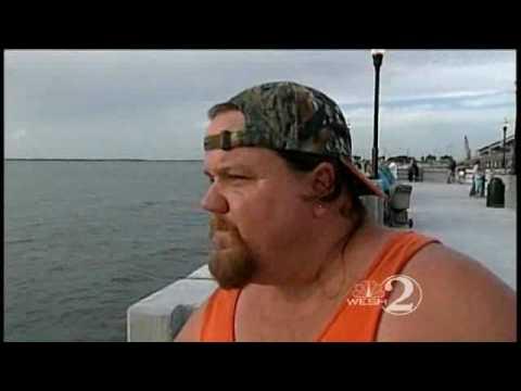 Titusville Fishing Pier Reopens