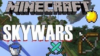 Minecraft | Skywars | Lichcraft Server | 1 | SNIPED