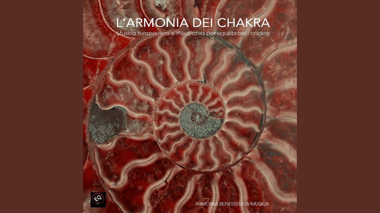 Top Quinto Chakra: Vishuddha, del Collo (Meditazione Chakra) - YouTube YL58