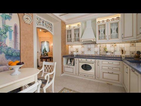 Дизайн дома. Классический стиль.